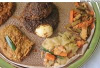 Ethiopian Restaurant Review: Blue Nile of Boston