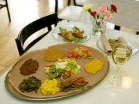 Restaurant Review: Blue Nile Ethiopian Restaurant in Boston