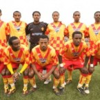 Ethiopia Football: St. George defeats Defence Force 2-0