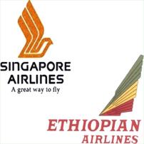 Singapore Ethiopian