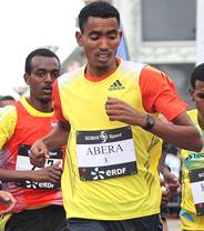 Tesfaye Abera