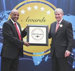 Tewole Award