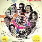 Wuleta Concert