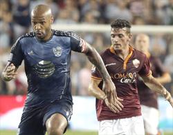 AS Roma MLS All Stars
