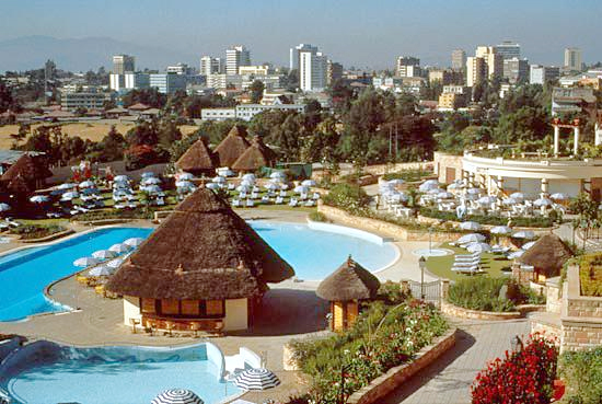 Addis Ababa to host population and development conference