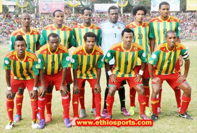 Ethiopia Walias