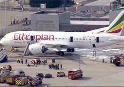 Ethiopian Heathrow