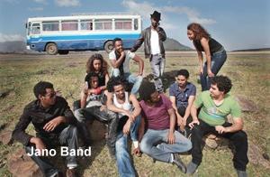Jano Band