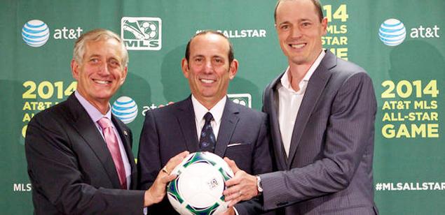 Portland MLS All Stars