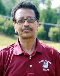 Former A&M University Soccer Coach Salah Yousif, dies in Ethiopia