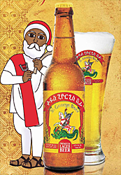 St. George Lager