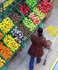 Addis Supermarket