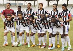 CS Sfaxien beat St. George 3-1
