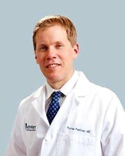 Dr. Thomas Peatman