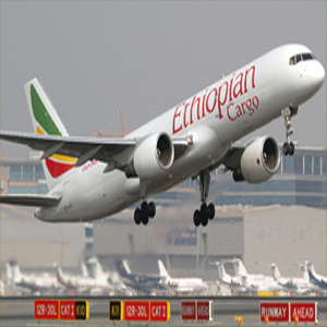 Ethiopian Partnering with ASKY to Establish West African Cargo Hub