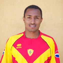 "Ethiopia's St. George striker Fitsum Gebremariam: ""We can upset CS Sfaxien"""