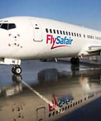 FlySafair becomes newest South Africa's airline