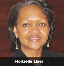 Florizelle-Liser