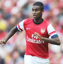 Gedion Zelalem (Photo: ibtimes.co.uk)