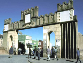 Harar visited by more than 41,000 tourists