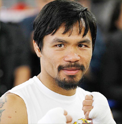 Manny looks at three more years