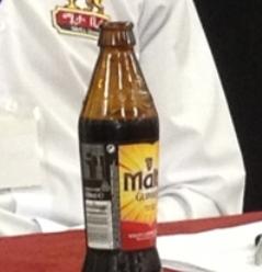 Meta non-alcohol drink