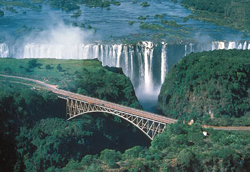 Africa's Turn to Realise Tourism Potential