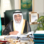 Mohammed Al Amoudi: Ethiopia's Richest Man Spots Opportunities At Home