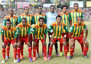 Ethiopia WC