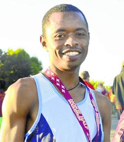 Getachew Asfaw (Photo: roanoke.com)