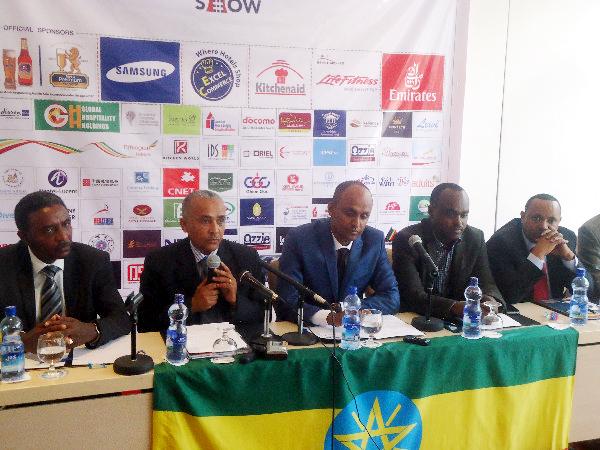 Hotel Show Ethiopia