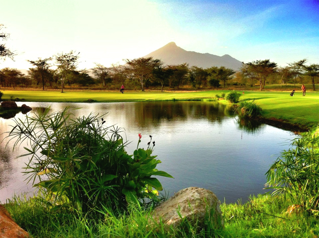Kilimanjaro Golf and Wildlife Estate