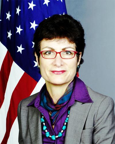 Patricia Haslach