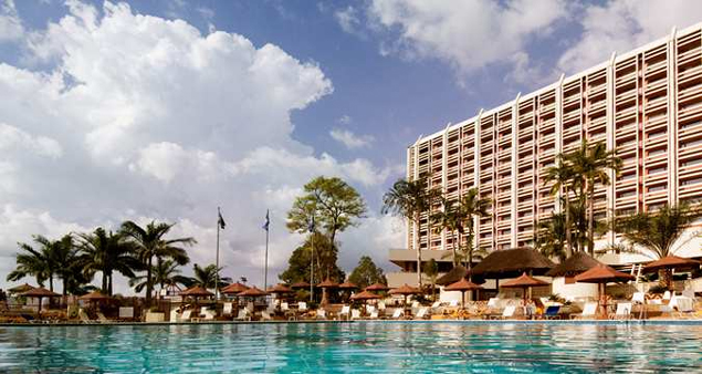 Hilton Transcorp Partner To Develop 350 Room Hotel In