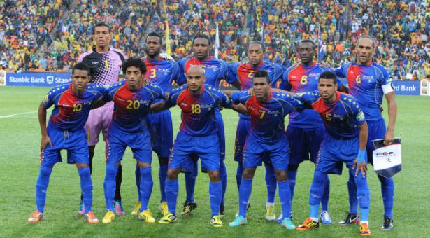 Cape Verde sanctioned; Tunisia through to final FIFA World Cup qualifying round