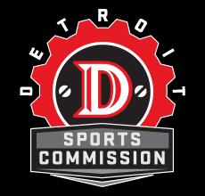 Detroit Sports Commission Unveils New Website