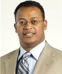 Dr Surafel K Gebreselassie
