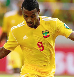 Foreign-based Ethiopian players arrive in Addis