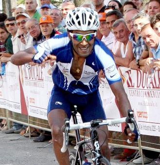 Merhawi Kudus wins Freccia dei Vini earlier this year (photo: teammtnqhubeka.com)