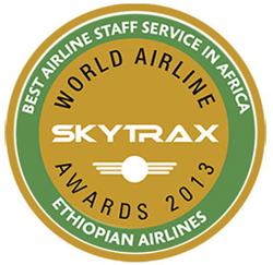 Staff Service Award