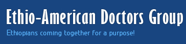 Ethio-American Doctors Group