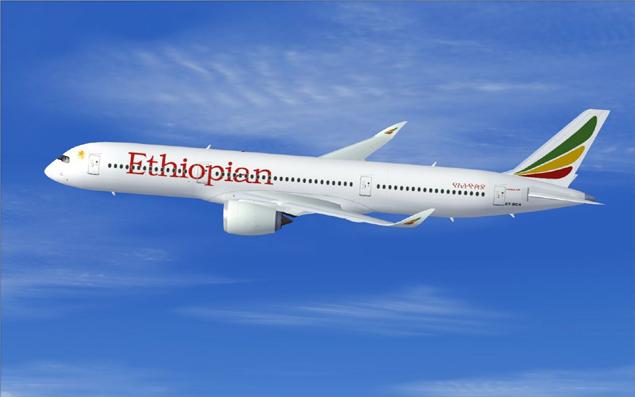 Ethiopian Airlines Singapore Codeshare