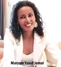 Maryam Yusuf Jemal