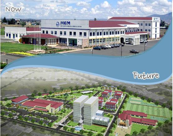 Myungsung Christian Medical Center