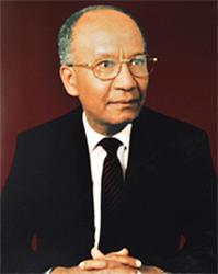 Professor Jemal Abdulkadir