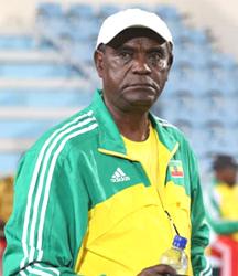Coach Sewnet Bishaw