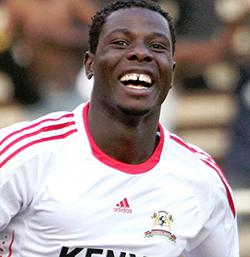 Allan Wanga