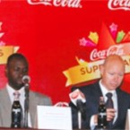 CocaCola Superstars