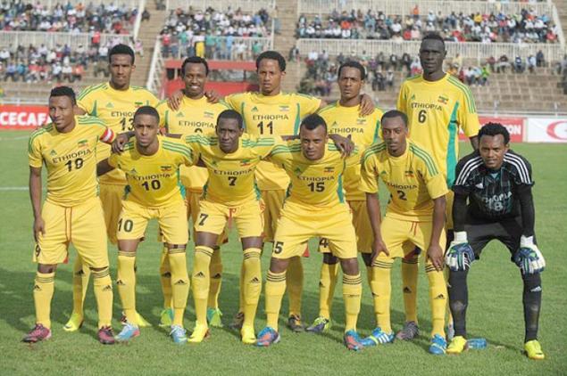 Ethiopia Chan