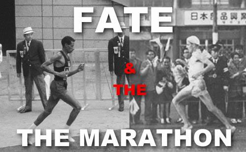 Fate and Marathon